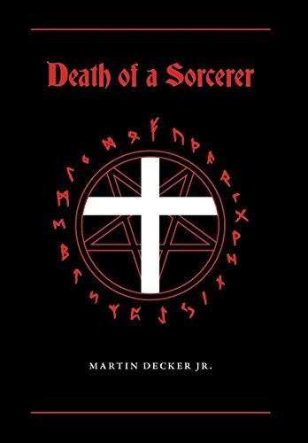 9781770678002: Death of a Sorcerer