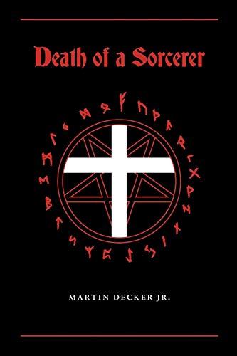 9781770678019: Death of a Sorcerer
