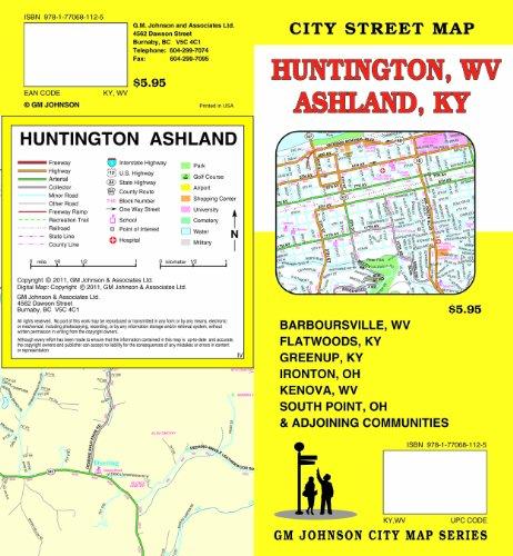 9781770681125: Huntington, WV