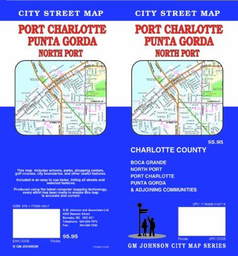 9781770681507: Port Charlotte, FL