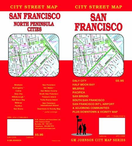 9781770682566: San Francisco, CA