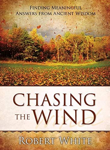 9781770691445: Chasing The Wind: Finding Meaningful Answers From Ancient Wisdom