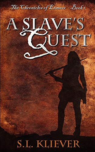 9781770691780: A Slave's Quest (Chronicles of Exmoor)