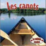 9781770714076: Les Canots