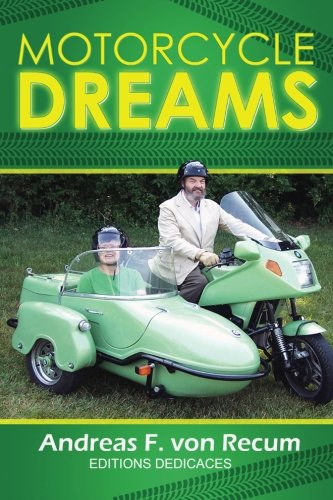 9781770763975: Motorcycle Dreams