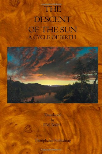 9781770830097: The Descent of the Sun