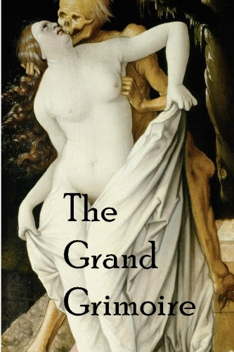 9781770830110: The Grand Grimoire