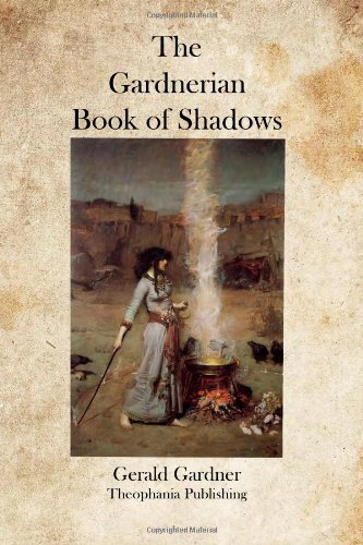 9781770830301: The Gardnerian Book of Shadows