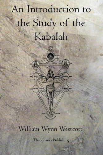 9781770830431: An Introduction to the Study of the Kabalah
