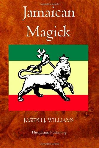 9781770830479: Jamaican Magick