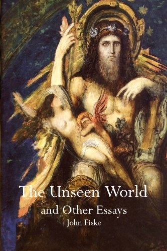 9781770830714: The Unseen World and Other Essays