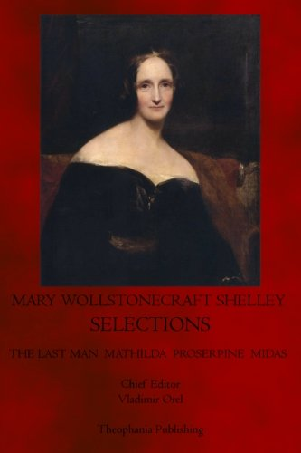 9781770831261: Mary Wollstonecraft Shelley Selections