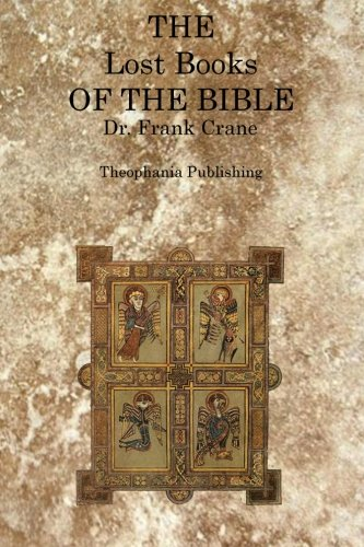 9781770831469: The Lost Books of the Bible