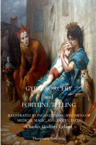 9781770831728: Gypsy Sorcery and Fortune Telling