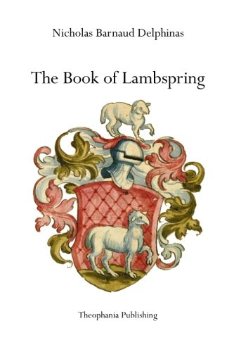 9781770831834: The Book of Lambspring