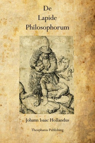 9781770832022: De Lapide Philosophorum: The Philosopher's Stone