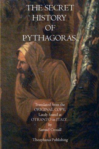 9781770832251: The Secret History of Pythagoras