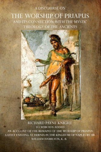 9781770832572: A Discourse on the Worship of Priapus: And its Connection with the Mystic Theology of the Ancients