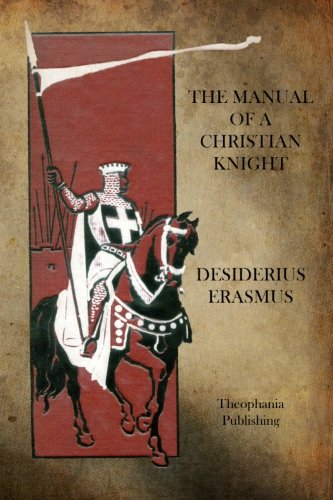 9781770833036: The Manual of a Christian Knight