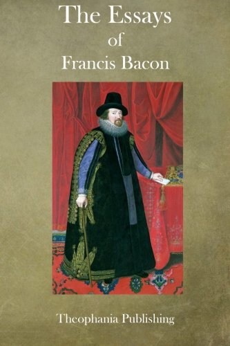 9781770833319: The Essays of Francis Bacon