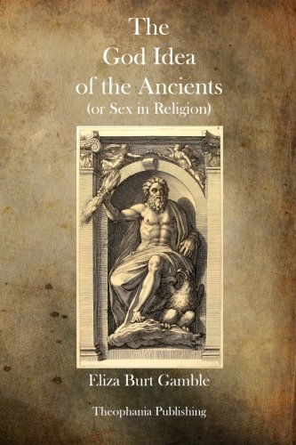 9781770833333: The God Idea of the Ancients