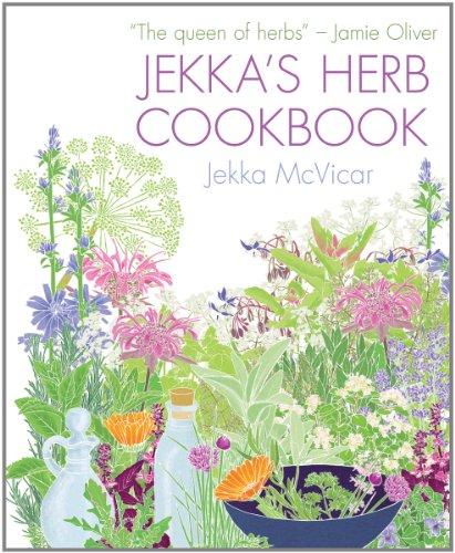 9781770850057: Jekka's Herb Cookbook