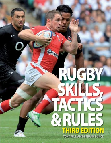 9781770850149: Rugby Skills, Tactics and Rules