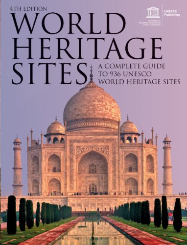 9781770850231: World Heritage Sites: A Complete Guide to 936 UNESCO World Heritage Sites