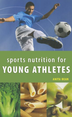 9781770850309: Sports Nutrition For Young Athletes