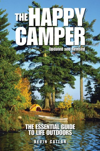 9781770850323: The Happy Camper: The Essential Guide to Life Outdoors