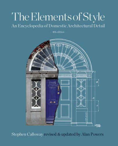 The Elements of Style: An Encyclopedia of Domestic Architectural Detail (Hardback): Stephen ...