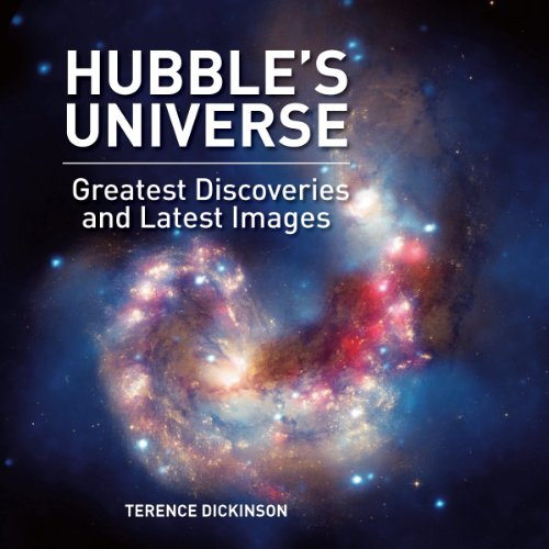 9781770851078: Hubble's Universe: Greatest Discoveries and Latest Images