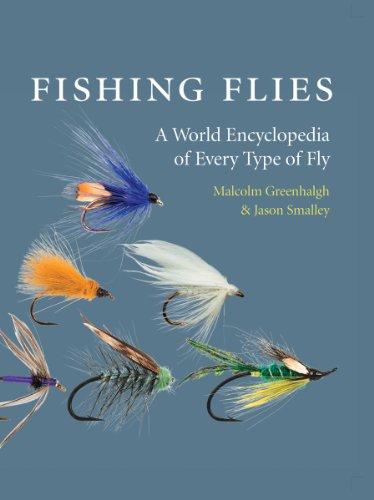 9781770851320: An Encyclopedia of Fishing Flies