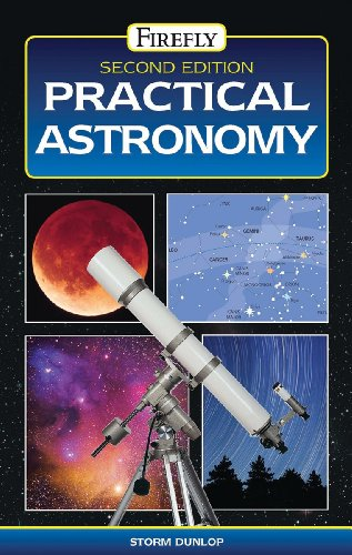 9781770851436: Practical Astronomy (Firefly Pocket series)