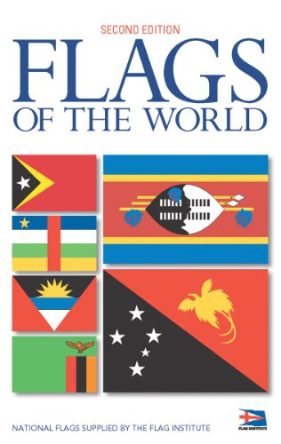 Flags of the World (Firefly Pocket series): Firefly Books