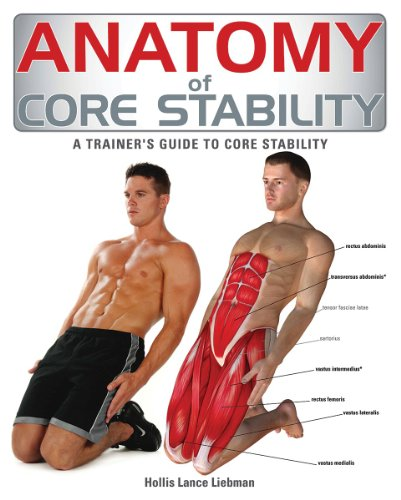 9781770851702: Anatomy of Core Stability: A Trainer's Guide to Core Stability