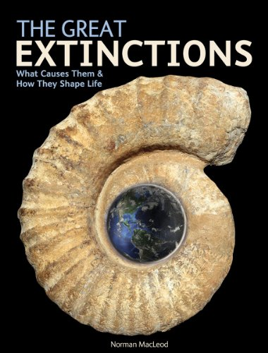 9781770851870: The Great Extinctions: What Causes Them and How They Shape Life