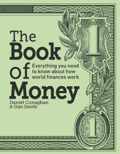 9781770851986: The Book of Money: Everything You Need to Know about How World Finances Work