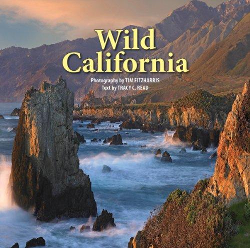 9781770852372: Wild California