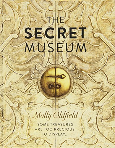 9781770852570: The Secret Museum: Some Treasures Are Too Precious to Display...