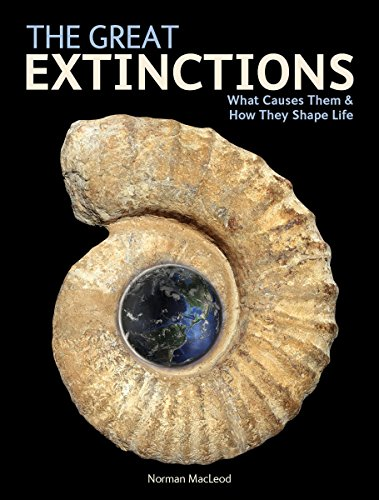 9781770853270: The Great Extinctions: What Causes Them and How They Shape Life