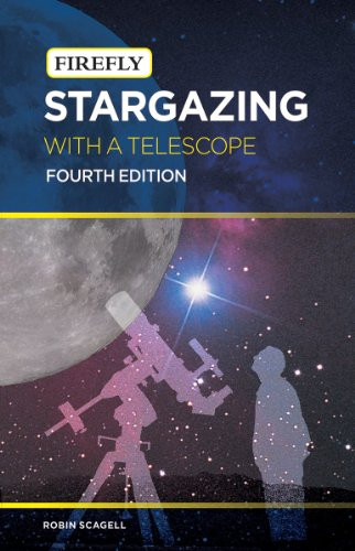 9781770853294: Stargazing with a Telescope (Firefly Pocket series)
