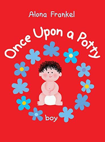 9781770854048: Once Upon a Potty -- Boy