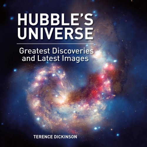 9781770854338: Hubble's Universe: Greatest Discoveries and Latest Images