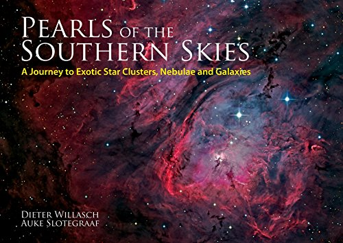 9781770854451: Pearls of the Southern Skies
