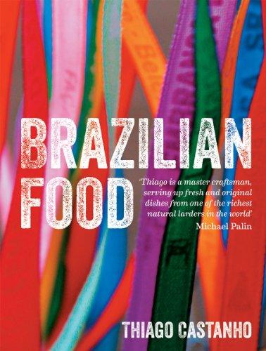 9781770854727: Brazilian Food