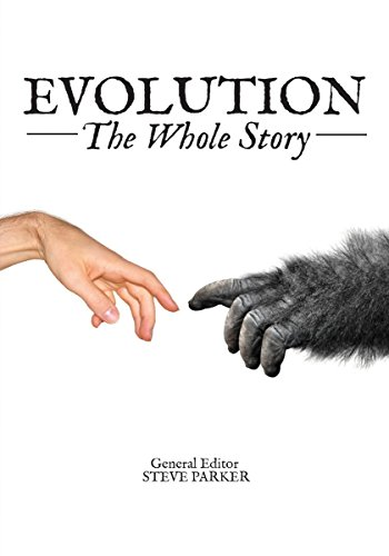 9781770854819: Evolution: The Whole Story