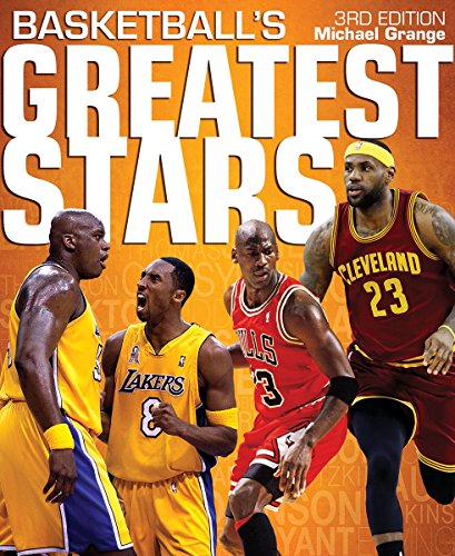 9781770855779: Basketball's Greatest Stars