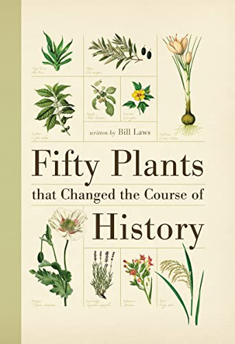 9781770855885: Fifty Plants That Changed the Course of History