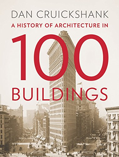 9781770855991: A History of Architecture in 100 Buildings